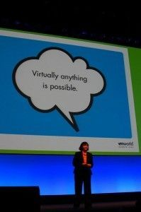 El Blog Virtualización y Cloud Computing, presente en VMworld 2012 Barcelona