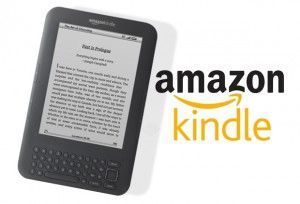 Amazon Kindle Blog Virtualización