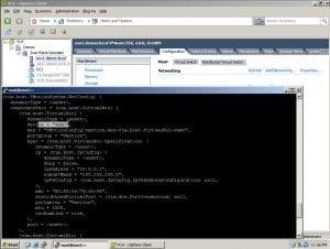 VMware vMoting Console Blog Virtualización por Jose Maria Gonzalez