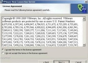 VMware_view_high_availabilit