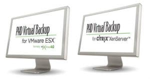 PHP Virtual Backup