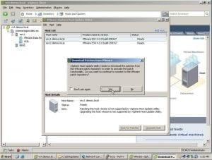 vSphere Host Update Utility Blog Virtualizacón