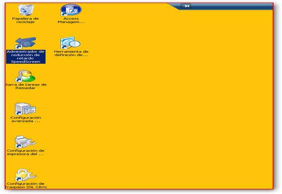 Instalación de Citrix XenApp SpeedScreen – Parte I