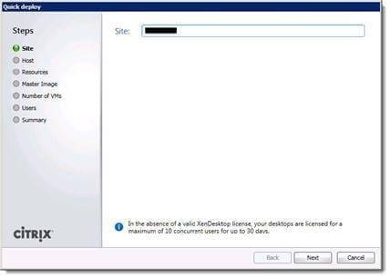 XenDesktop_quick_deploy7 ¿ Cómo instalar XenDesktop 5 para 10 usuarios ?