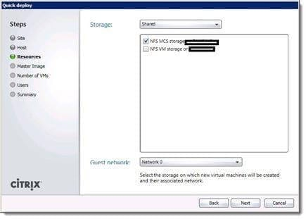 XenDesktop Quick Deploy Guide