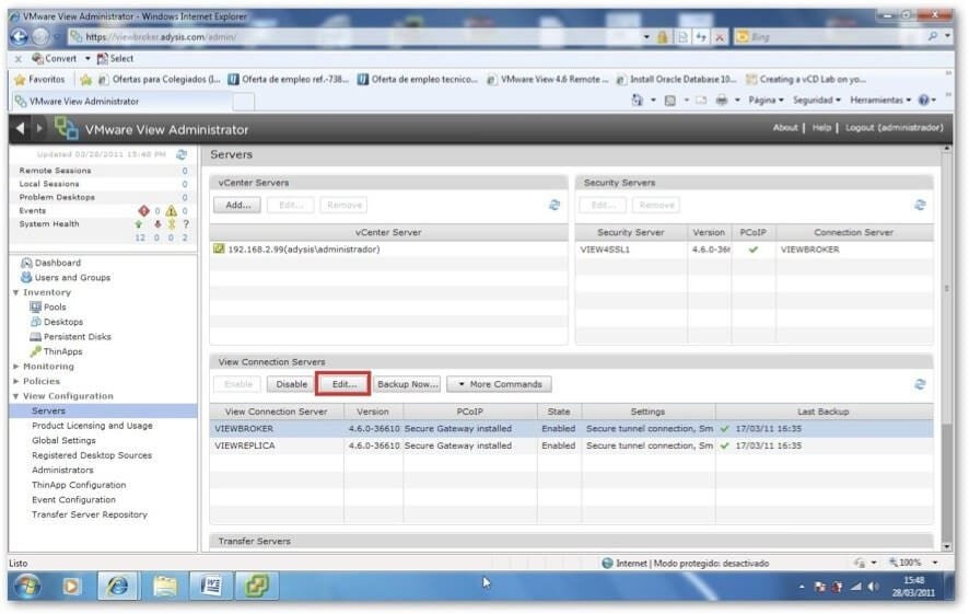 VMware_View_Tags_1 ¿Cómo usar y configurar Tags en VMware View 4.x?