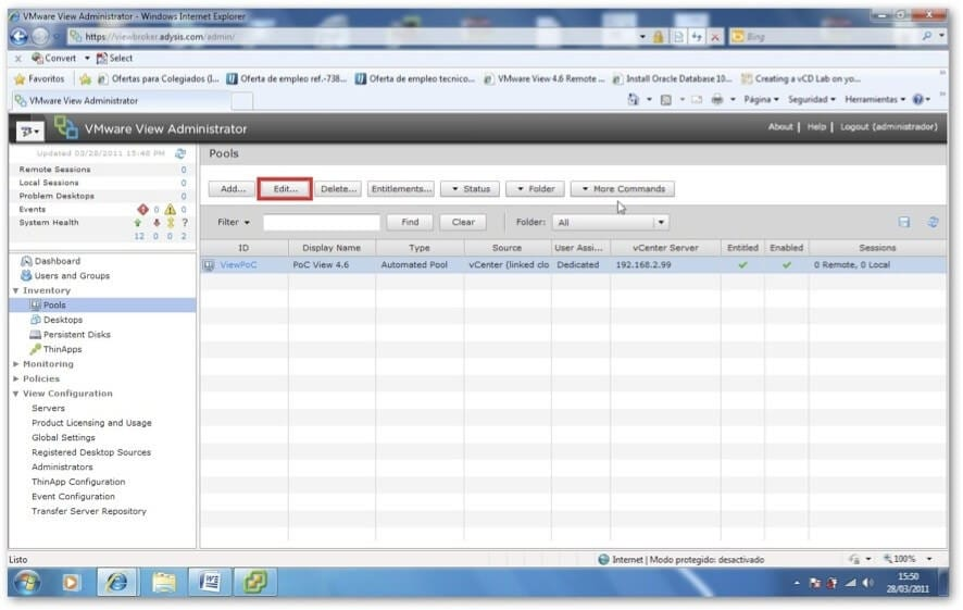 VMware_View_Tags_3 ¿Cómo usar y configurar Tags en VMware View 4.x?