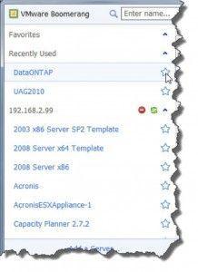 Nuevas herramientas de virtualización VMware: VMware Labs