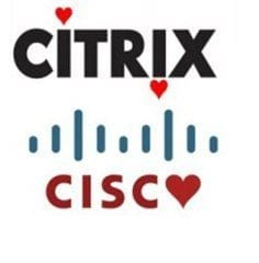 Citrix en Cisco Live