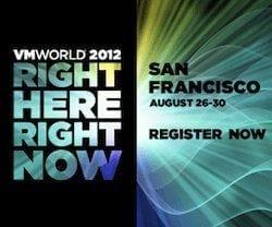 VMworld 2012 San Francisco: Nuevo VMware vSphere 5.1