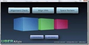Uber Aling Alineamiento discos VMware vSphere Blog Virtualización