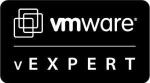 José María González es galardonado con VMware vExpert 2013