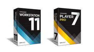Lo ultimo de VMware Workstation 11 y Player 7