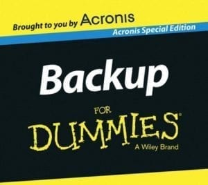 backup_for_dummies