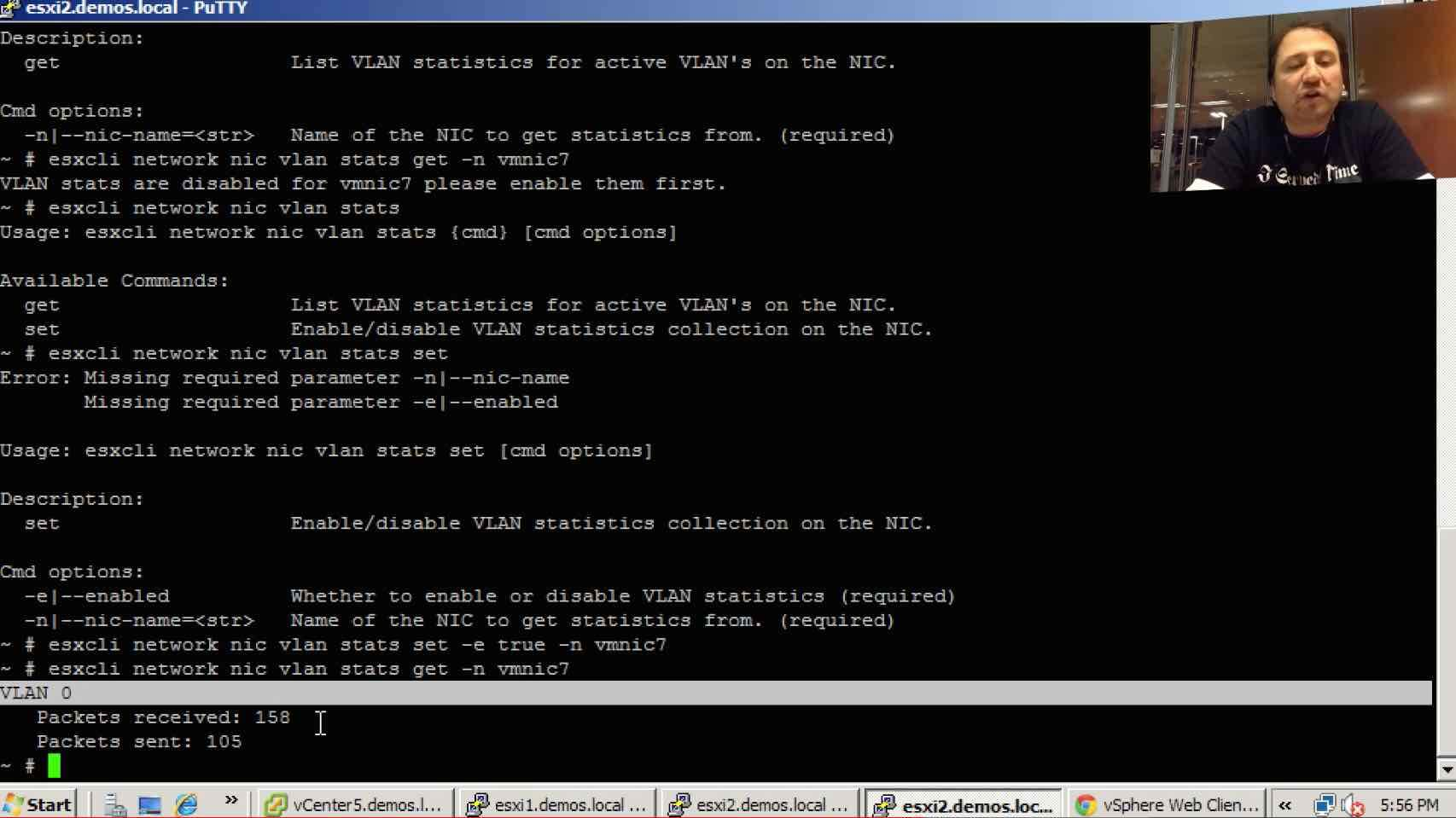 Sesiones Tecnológicas: VMware vCenter Site Recovery Manager