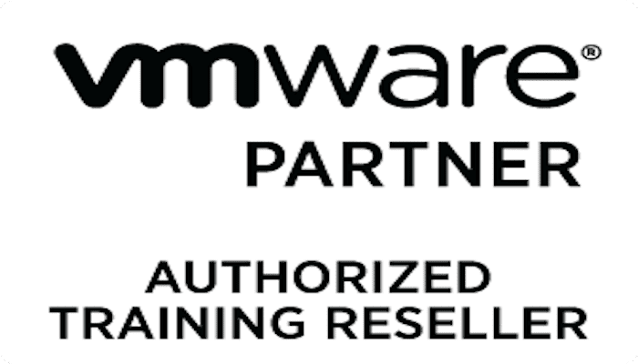 VMware Partner Authorized Training Reseller