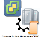 VMware Cluster Rules Manager (CRM)