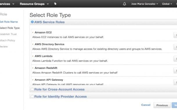 ¿Como configurar Amazon Identity Access Manager? Parte 3/3