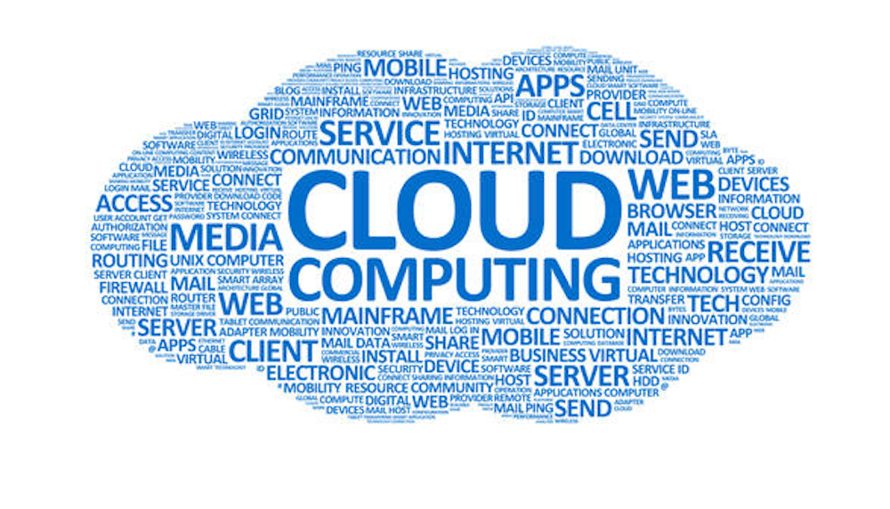 Cloud Computing Blog Virtualización