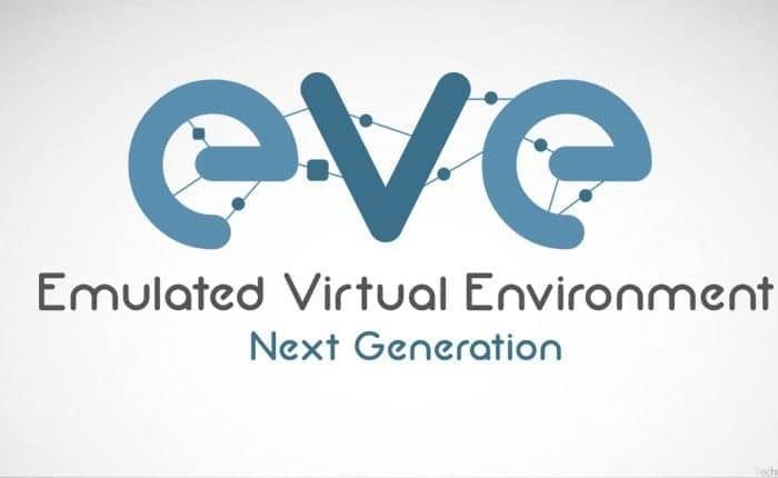 EVE Emulated Virtual Environment