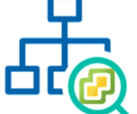 vCenter Plugin for vRealize Network Insight